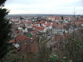 Ferienwohnung Bensheim Auerbach Umgebung
